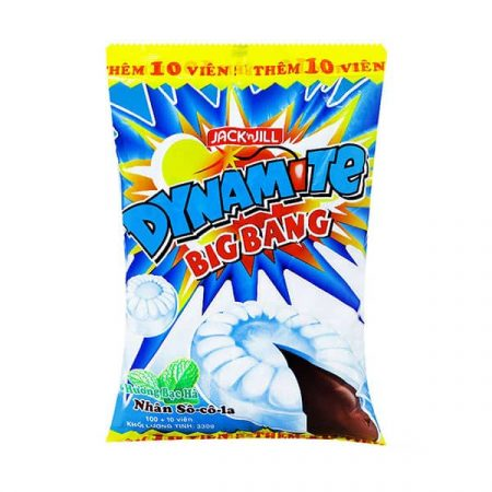 Dynamite candy philippines