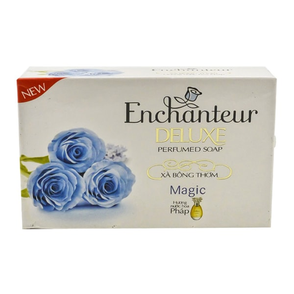 enchanteur soap review