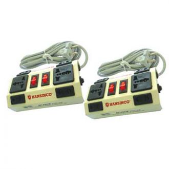 Hansinco Universal Outlets New