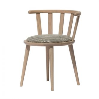 Sketch tami chair