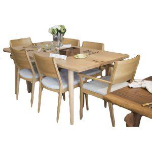 Hida Hoouzy Table