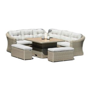 Sofa chair grey