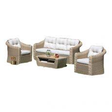 Sofa chair leather