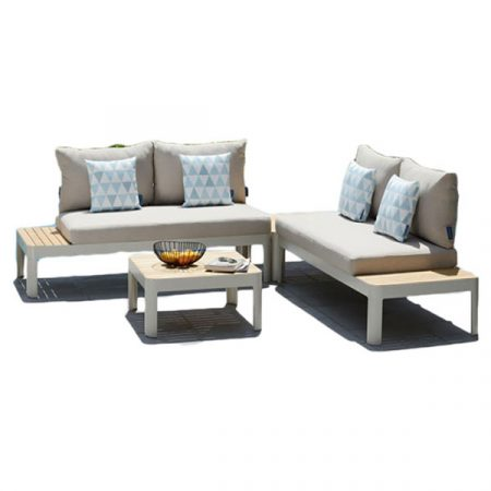 Lifestyle Garden Portals Modular Sofa Set 90.70.595.SC027