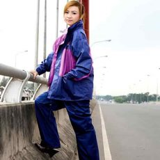 Raincoat price
