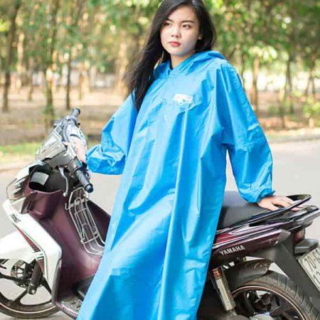 Raincoat spanish