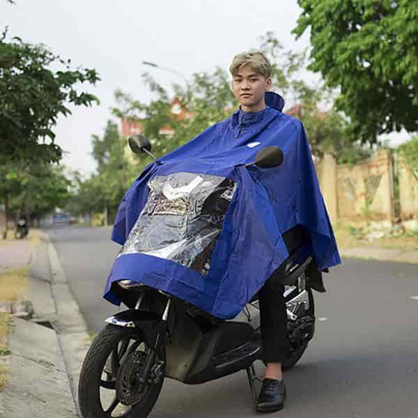 do i need a raincoat
