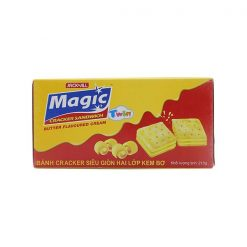 Magic Cream Cracker