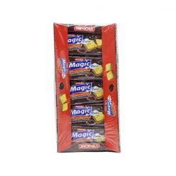 Cream crackers ingredients