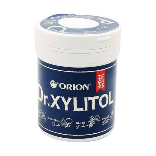 Orion chewing gum vietnam