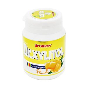 Orion Dr.Xylitol Chewing Gum