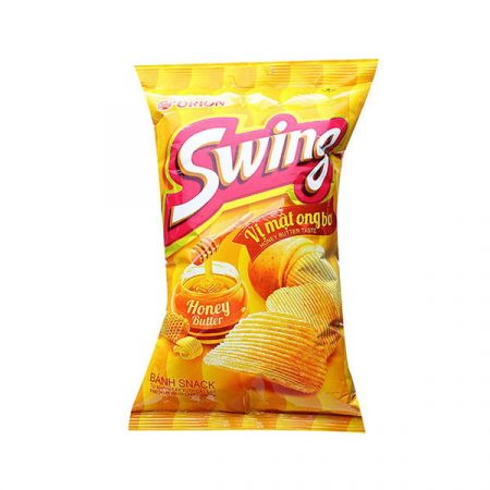 Orion Potato Chip