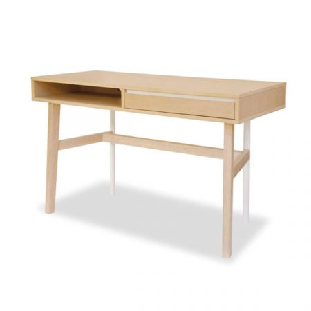 Desk drafting table