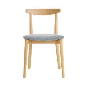 Nod chair cover