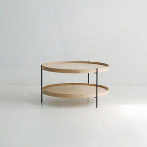 Lifestyle garden table