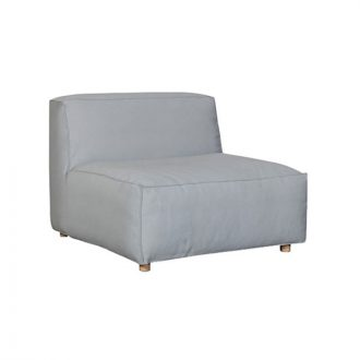 Armchair sofa bed