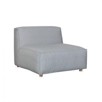 Armchair sofa bed