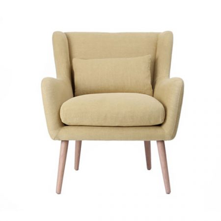 Sketch Armchair Sofa