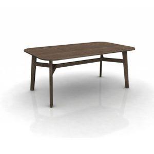 Picnic table sketchup