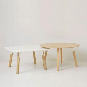 King living table