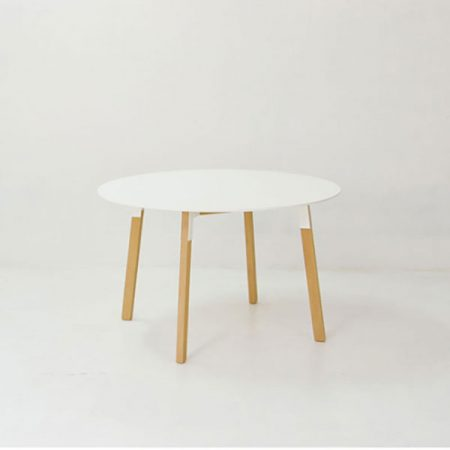 Sketchup table and chairs