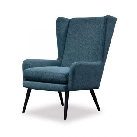 Sofa armchair table