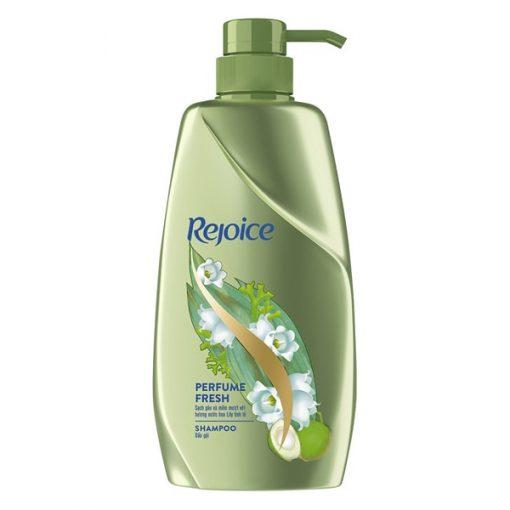 Rejoice Perfume Fresh Shampoo