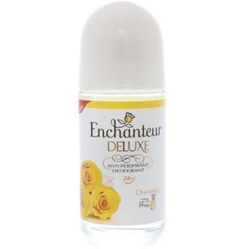 Deodorant tester job