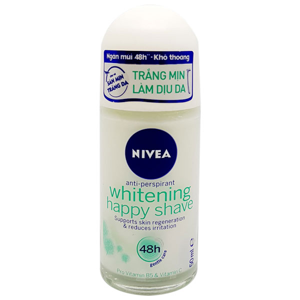 vietnam-nivea-deodorant-roll-on-whitening-happy-shave-for-women-50ml