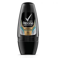 Deodorant spice