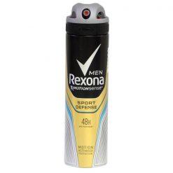Deodorant expiration date