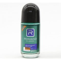 Deodorant ranking