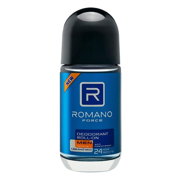 deodorant 96h