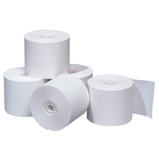 Thermal paper manufacturers