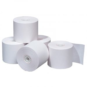 Thermal paper officeworks