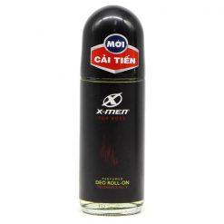 Antitraspirante e deodorante