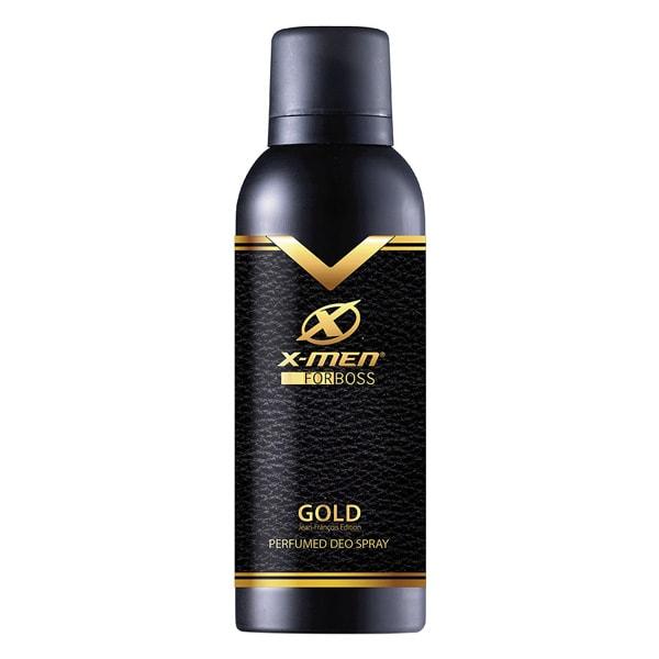 deodorant 9 år