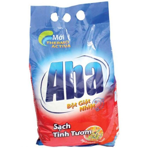 Laundry powder detergent msds