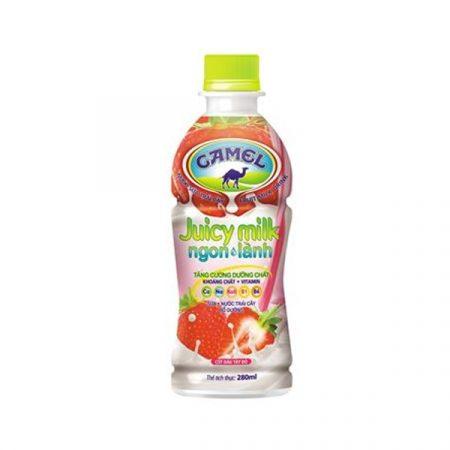 Soft drinks in korean