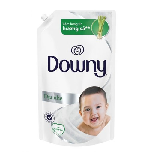 Downy baby fabric softener