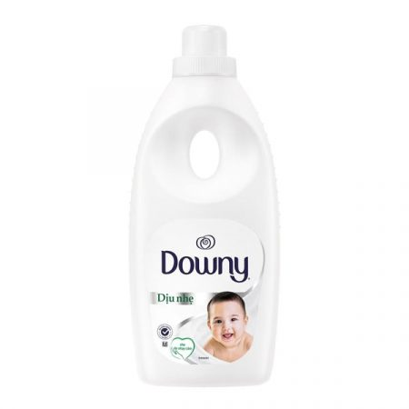 Downy baby clothes