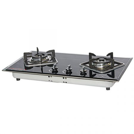 Gas cooker reviews 2018