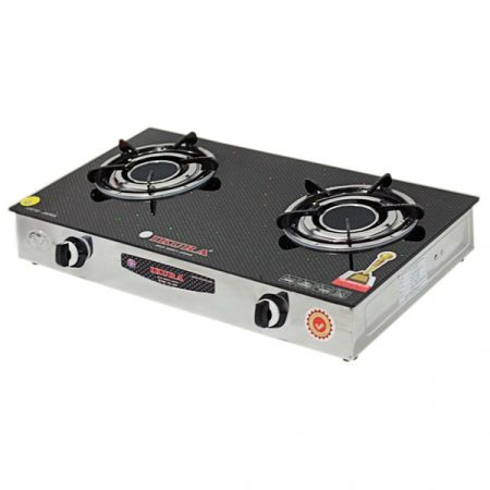 Gas cooker eye level grill 60cm