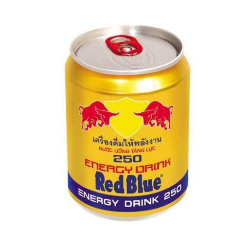 Energy drink kidney