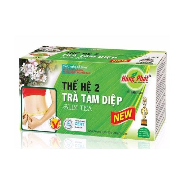 vietnam-tam-diep-slimming-tea