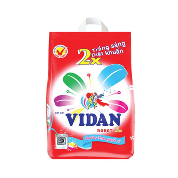 vietnam-vidan-robot-2x-laundry-powder-detergent