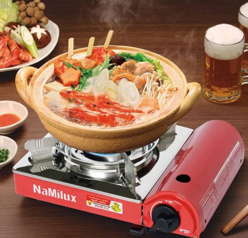 Namilux gas cooker
