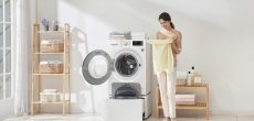Use washing machine effectively