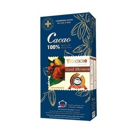 Cacao Powder Good Night 150Gram