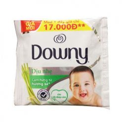 Downy Baby Free & Gentle Fabric Conditioner 22ML
